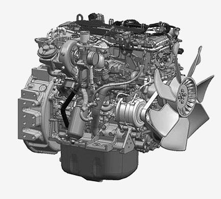 4JJ1-Engine – Isuzu Auto Parts Store
